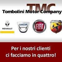Tombolini Motor Company Spa