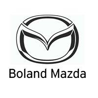 Boland Mazda Carlow