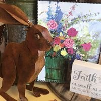 Shop Rustic Blessings