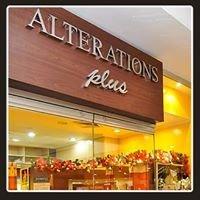 Alterations Plus Ph