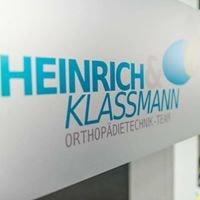 Heinrich & Klassmann Orthopaedietechnik