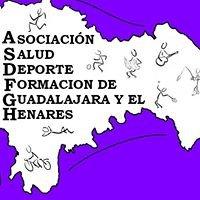 Asociación Salud Deporte y Formación Guadalajara