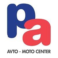 Pomurski Avtocenter - Motocenter