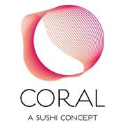 Coral Sushi Concept