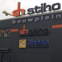 Stiho-bouwplein Amsterdam Houthavens