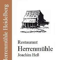 Herrenmühle-Heidelberg