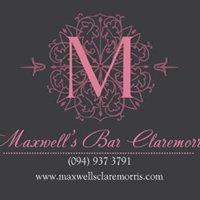 Maxwell's Claremorris