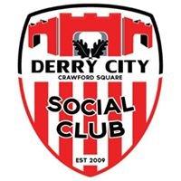 Derry City FC Social Club