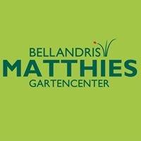 Bellandris Matthies - Gartencenter