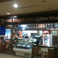 Bagel Bar Drogheda