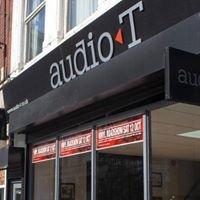Audio T Manchester