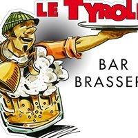 Le Tyrolia