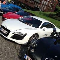 Sportwagentreffen Velden
