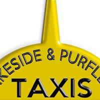 Lakeside & Purfleet Taxis