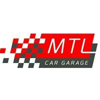 MTL Car Garage