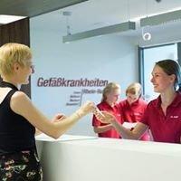 Gefäßkrankheiten - Essen Mülheim Bochum