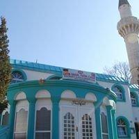 Fatih-Moschee Marl