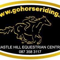 Castle Hill Equestrian Centre