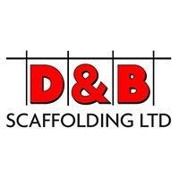 D & B Scaffolding Ltd