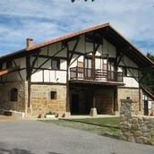 Pagaigoikoa Landetxea - Casa rural