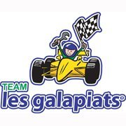 Team Les Galapiats