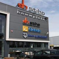 Stiho-bouwplein Amsterdam Amstel