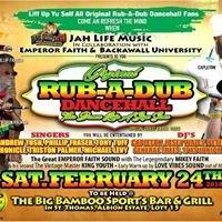Jah Life Records & Dub Sound