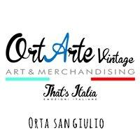 OrtArte Vintage