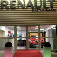 Sporting Garage Agent Renault