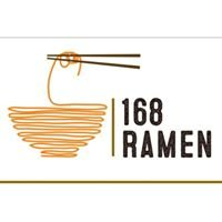 168 Ramen