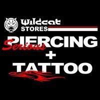 Serious Piercing & Tattoo - Wildcat Store Mönchengladbach