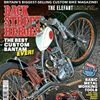 Twistedspine Custom motorcycles