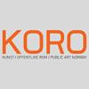 KORO - Kunst i offentlige rom / Public Art Norway