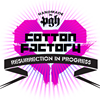 The Cotton Factory thumb