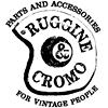 Ruggine & Cromo