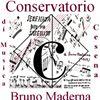"""Conservatorio Statale di Musica """"B. Maderna"""" Cesena"""