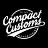 Compact Custom Motorcycles