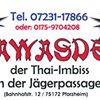 Thai-Imbiss Sawasdee Pforzheim