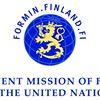 Suomen pysyvä edustusto YK:ssa / Permanent Mission of Finland to the UN