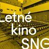 Letné kino SNG