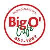 Big O's Cafe - Downtown Grand Rapids