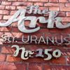 The ARK Bucuresti