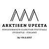 Arktisen Upeeta -festivaali