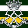 Royal Yeomanry