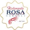 Ristorante Rosa a Camogli