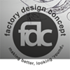Factory Design Concept