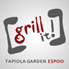 Grill it Tapiola Garden, Espoo