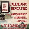 Mercatino dell'Antiquariato di San Pellegrino Terme