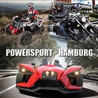 Quad und Cross PowerSport Nord GmbH