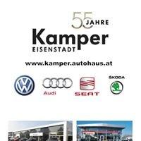 Autohaus Kamper Eisenstadt
